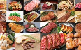 名店が初参戦!「肉フェス」お台場、神宮外苑の全出店店舗&メニュー決定