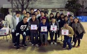 「この絆があれば必ず再び立ち上がれる」ゴリけん、パラシュート部隊、波田陽区らが熊本地震支援活動を実施