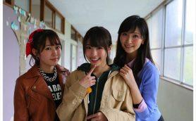 志田友美が映画初主演!「トイレの花子さん」の完全新作映画、今夏公開決定