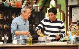 『さんまのまんま』料理家・土井善晴にさんまが困惑!?