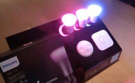 【ニュース】Siriに対応したフィリップスのLEDライト「Hue」は音声で色を自在に操れる!