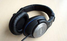 【レビュー】はやりのモニター系オーディオとは? ビクターの新型モニターヘッドホン「HA-MX100-Z」を聴く
