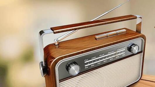 今度はラジオだ! Amazonプライム会員向けにさらなる特典メニュー「プライムラジオ」が追加
