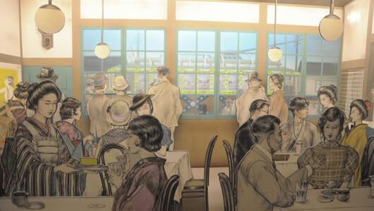 タイムスリップ東京グルメ! 昭和5年に飛ばされたら絶対に行きたい、新聞記者オススメの激ウマ店5選!