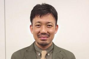 ↑VAIO商品プロデューサー 伊藤好文さん