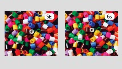 ↑撮影画像の比較