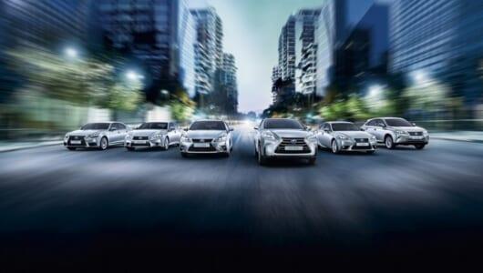 ディーゼル王国、ヨーロッパでハイブリッドが売れている! 欧州トヨタが業績を発表