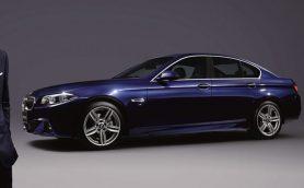 """ダンディな""""本物の紳士""""へ! BMW5シリーズに200台の限定車「バロン」が登場"""