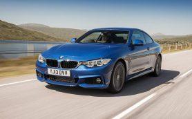 BMW4シリーズ、全モデルが新エンジンに! 440iは326馬力へ