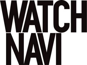 WATCH NAVI編集部