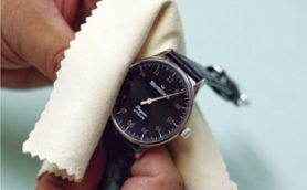 知っていそうで意外に知らない腕時計の手入れとマナー【第5回】