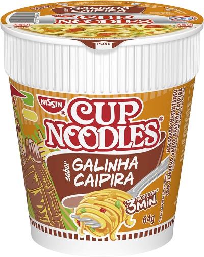 ブラジル_カップヌードル_Galinha Caipira