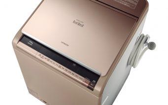 13_日立 タテ型洗濯乾燥機BW-D11XWV