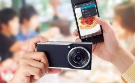 画質はデジカメ、使い勝手はスマホライク! Wi-Fi転送ラクラクなデジカメ3モデル