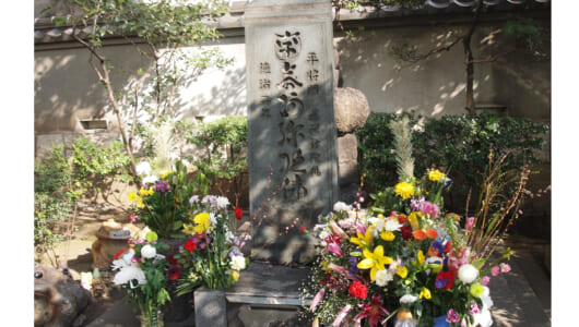 東京マラソンは平 将門のパワーを封じる呪術だった!?