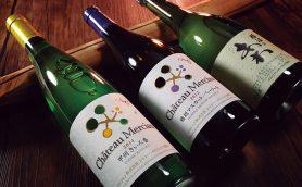 「日本ワイン」が世界で台頭の兆し! 2大メーカーの厳選6本をチェックしてみた