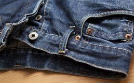 ジーンズのウェストサイズを知っておくと便利! UK/USサイズのキホン