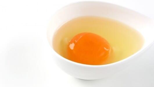 普通の卵vs冷凍卵 旨味があるのはどっちだ!?