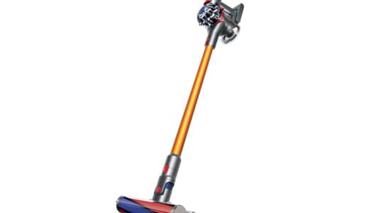 【本日発表】ダイソンの新スティック掃除機は「騒音半分で2倍長持ち」! 新時代の幕開けを告げる4大進化を見逃すな!