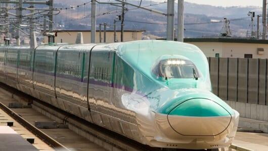 【女子旅からシニアまで】みんなが乗ってみたい観光列車No.1は!?