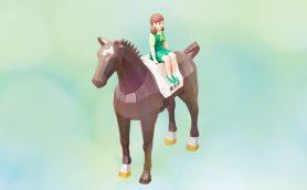 ダービー馬の騎手がなぜ「フチ子」!? 映画「貞子 vs 伽椰子」から最恐ジョッキーも参戦!
