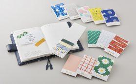 これからは「『KITTA』貼った」が常識になる!  女子高生と共同開発したカード型マステに注目!