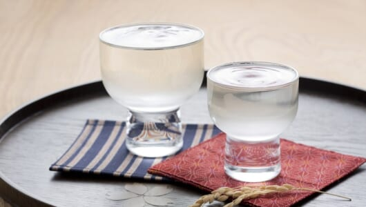 """ブレイク必至の日本酒はコレ! 女子ウケも抜群な""""華のある日本酒""""ベスト5"""
