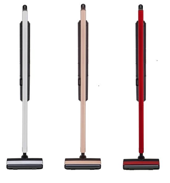 ↑カラバリは左からシルバーブラック、ブロンズブラウン、レッドブラック