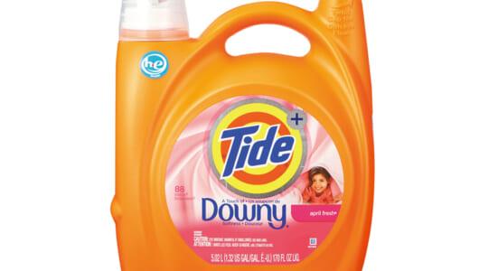コストコの洗剤は香り豊か&汚れ落ちバツグン! 生活が楽しくなる「洗濯用品」5選