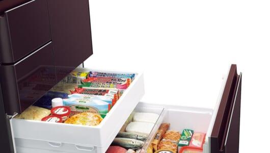 【ガチ採点!】大容量冷蔵庫はどれがいい? 家電のプロが人気の5モデルを3項目チェック!【後編】