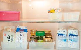 冷蔵庫のゴチャゴチャをゼロにするシンプルな収納容器8選【無印良品・ベルメゾンほか】