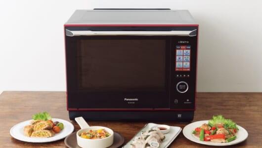 【ガチ採点!】注目は自動調理機能の充実度!最新オーブンレンジ徹底チェック【前編】