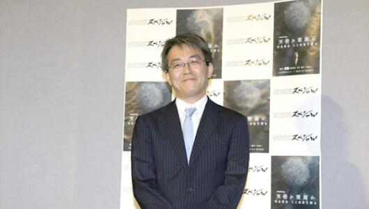 羽生善治が最先端「人工知能」をリポート! 15日の「NHKスペシャル」が見逃せねぇ!