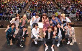 『おそ松さん』大型イベント今夏開催決定!「フェス松さん」で発表