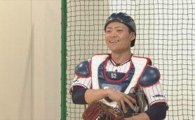 嵐・相葉雅紀はヤクルトの若き名捕手をどう見たか!? 『グッと!スポーツ』は今夜放送!