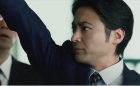 昇進を告げられその場で早退!! ドラクエCMで山田孝之のレベルアップぶりがスゴイ