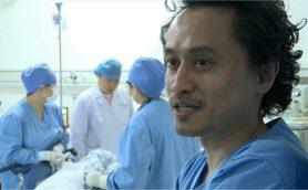 【情熱大陸】残された治療は内視鏡のみ! スーパードクターは未知の大手術を克服できるのか?