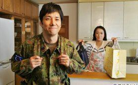 春の「世にきみょ」発表! 西島秀俊がリーマン兵士、松重豊が高橋一生のストーカーに!
