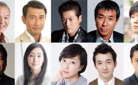 俳優の陣内孝則、「桐島、部活やめるってよ」の脚本家と組んで監督やるってよ