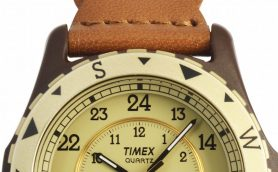 40代ならご存知の「TIMEX SAFARI」に初代機の復刻版が登場