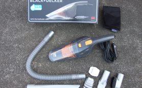 洗車歴30年のプロが市販のクルマ用掃除機をテストしたら……意外な最新機能に感心の連続!