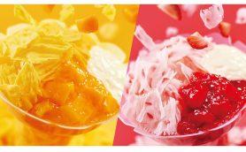 【本日発売】わた雪のような食感再び! ミスドの「コットンスノーキャンディ」が今年も爆売れ確定!