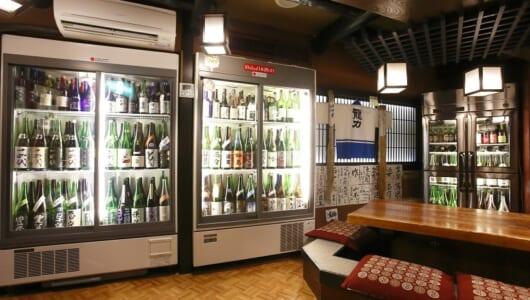 【日本酒通への道】日本酒って何℃で保存すればいいの? 蔵元が語る適温管理にこだわるワケ