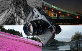 5年、10年使える名機! 富士フイルム「X-Pro2」はフィルムメーカーの矜持を感じる一台【デジカメレビュー】