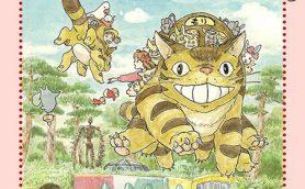 """あの""""猫バス""""に乗れちゃう! 7月16日より「三鷹の森ジブリ美術館」がリニューアルオープン"""