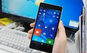 【レビュー】話題のWindows 10 Mobile搭載! 「VAIO Phone Biz」はiPhoneとどう違うのか?