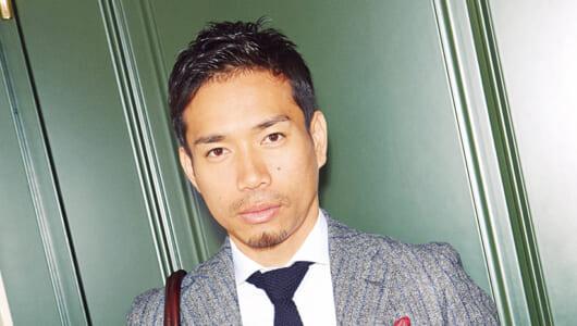 """【連載スタート】インテル・ミラノ長友佑都選手が語る""""モノ選び""""の視点とは?"""