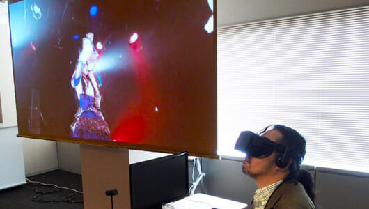 VRは3Dの二の舞に終わる? そんな懸念を吹き飛ばす新サービス「360Channel」スタート