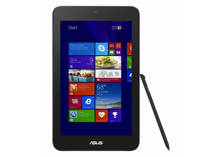 ↑インテルAtomプロセッサーZ3740を搭載するASUS Vivo Tab Note 8
