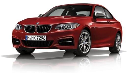 BMW M135i/M235iがパワーアップ! M140i/M240iとして堂々発進